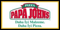 PAPA JONHN'S